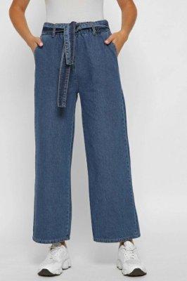 Женские джинсы 31816-2 синий