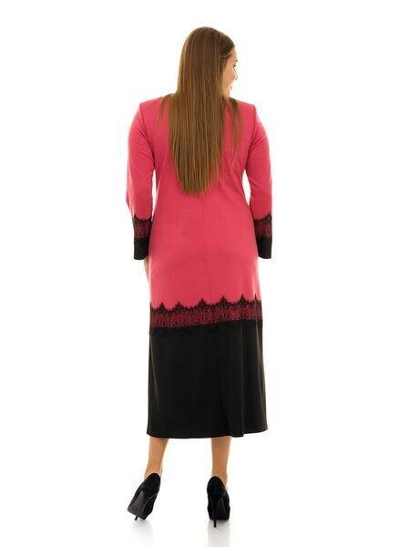 Платье-двойка 1070