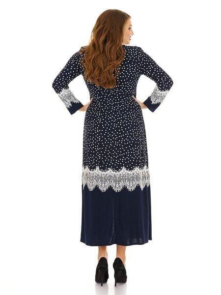 Платье-двойка с кардиганом 1145