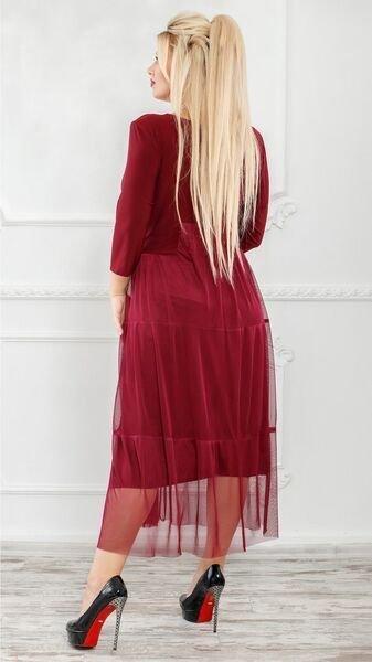 Платье 1241