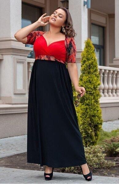 Нарядное платье 1347