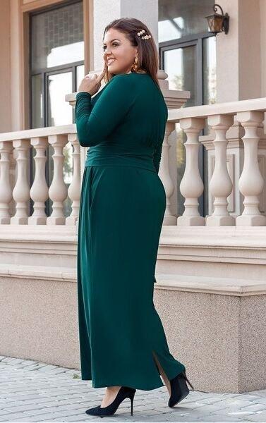 Нарядное платье 1398