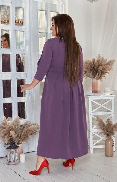 Нарядное платье 1494