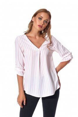Блуза 450.1 розовая