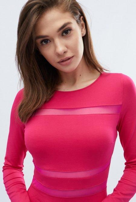 Идеальное мини-платье KP-10120-9