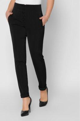 Женские брюки 4251-8 черные