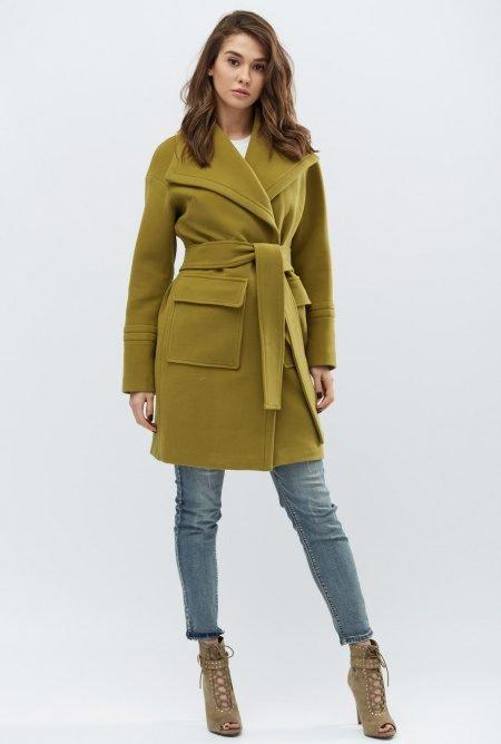 Пальто PL-8668-1