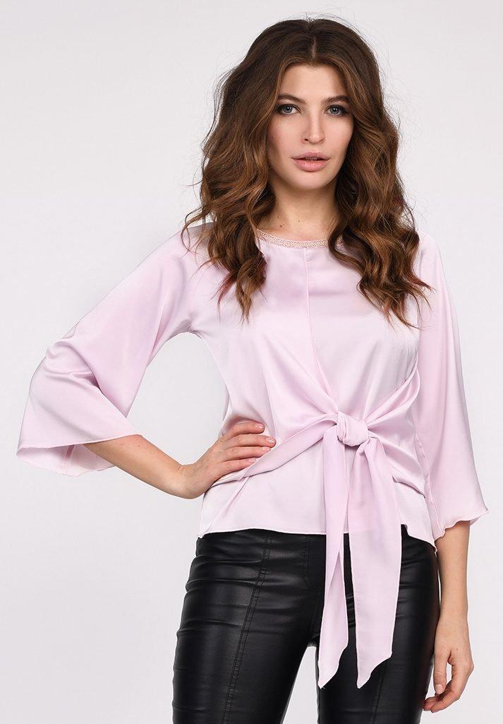 Блузка BK-7676-15 Розовый