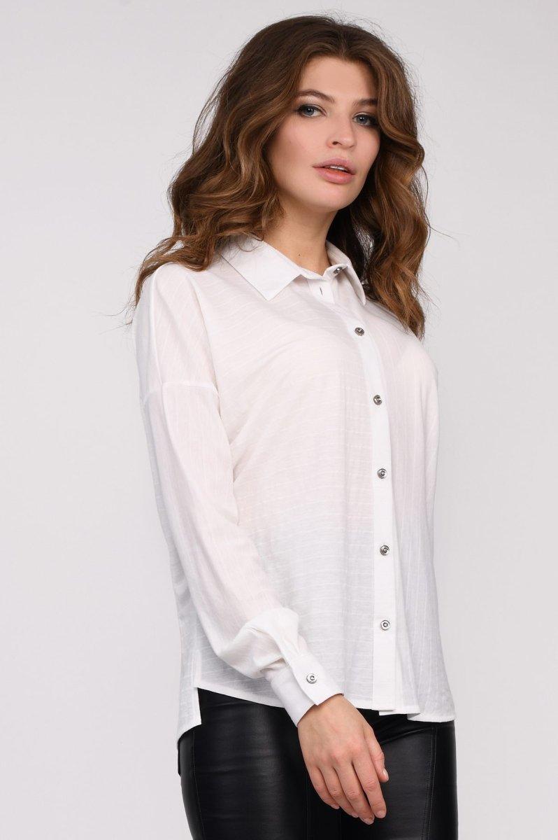 Рубашка BK-7688-3 Белый