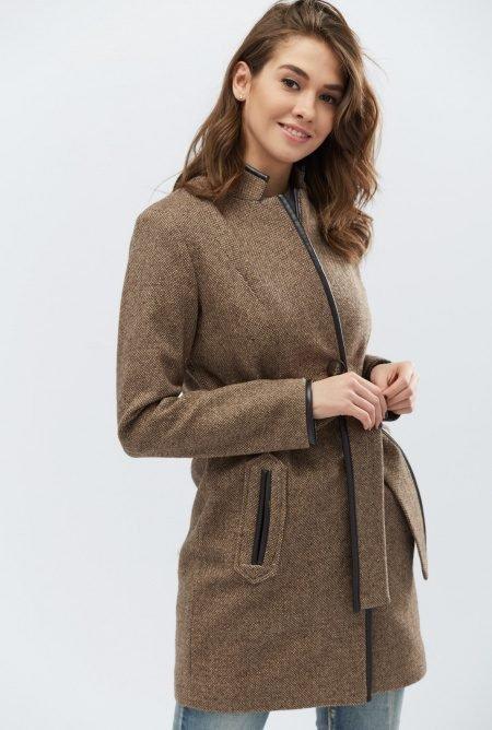 Пальто PL-8658-26