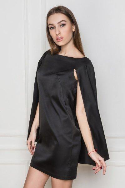 Платье 2163 Чёрный