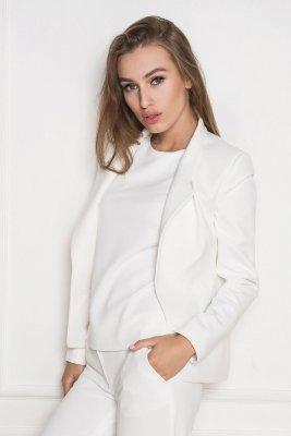 Пиджак 9002 Белый