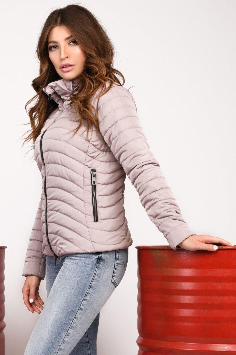 Куртка LS-8822-10 Беж
