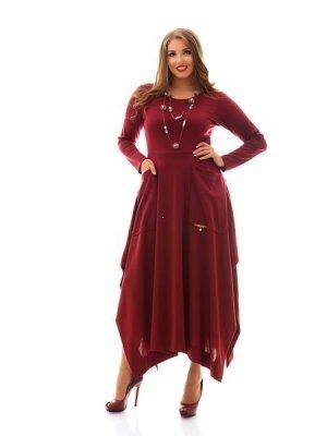 Нарядное платье 1019