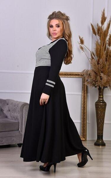 Платье 1664