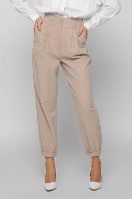 Женские брюки 4267-10 беж