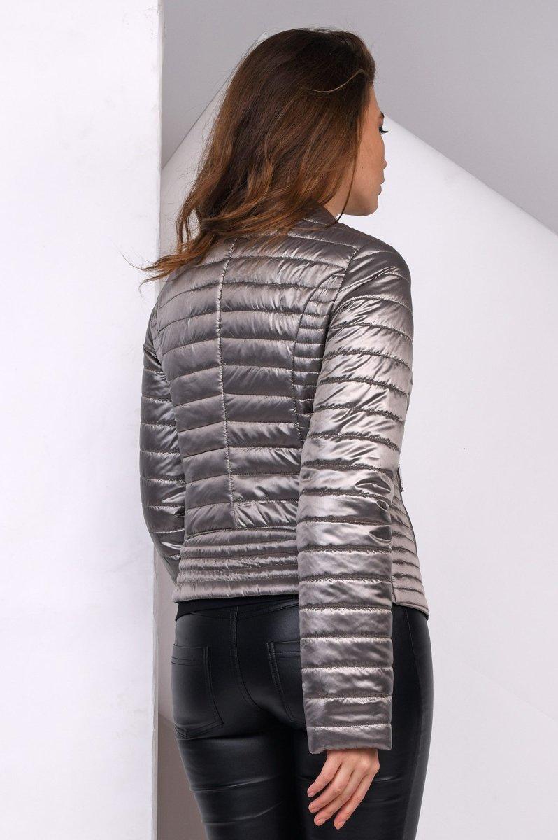Куртка LS-8824-13 Золото
