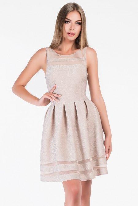 Эксклюзивное платье КР-10179-25