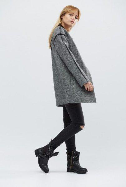 Пальто PL-8629-8