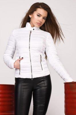 Куртка LS-8820-3 Белый
