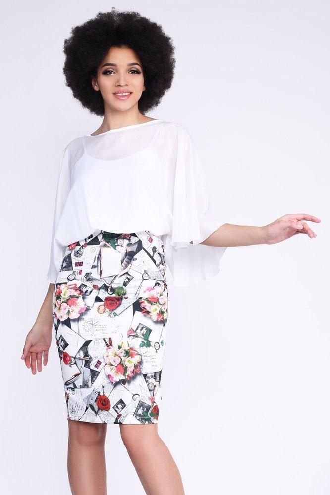 Нарядное платье KP-5892-4