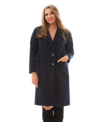 Кашемировое пальто-кардиган 1001