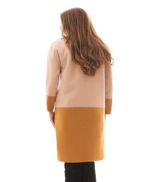 Кашемировое пальто-кардиган 1000