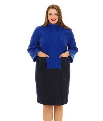 Кашемировое пальто-кардиган 1112