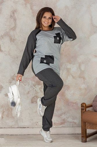 Спортивный костюм 1405