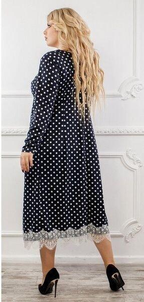 Платье-двойка 1270