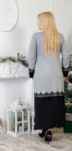 Платье-двойка 1294