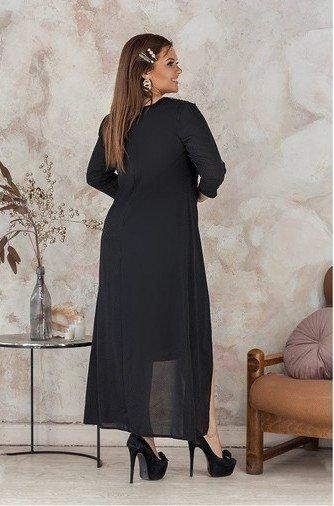 Платье-двойка 1414