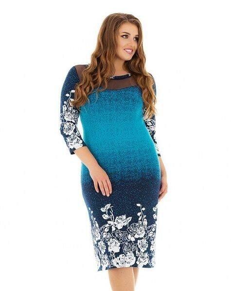 Платье 1181