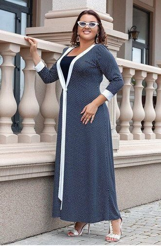 Платье 1362