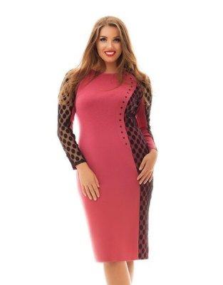 Платье 965