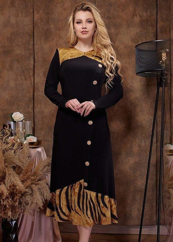Нарядное платье 1486