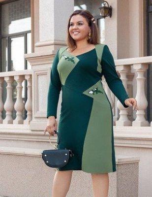 Платье 1395