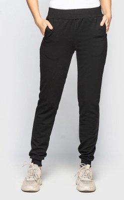 Спортивные штаны 4079 (черные)