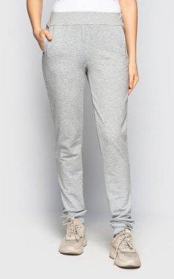 Спортивные штаны 4079 (серые)
