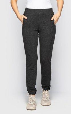 Спортивные штаны 4079 (темно-серые)
